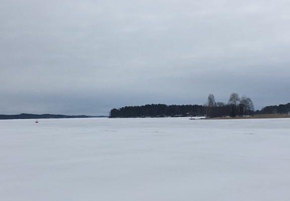 Miniloma Kuopiossa