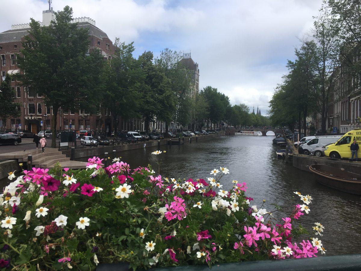 Amsterdam Kanaali
