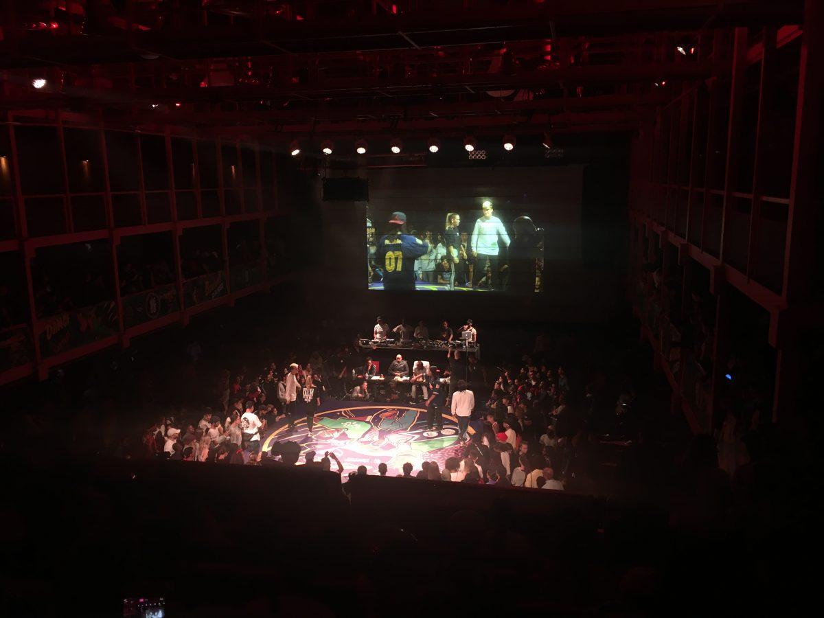 Brussel Danst Dance Battles 2019