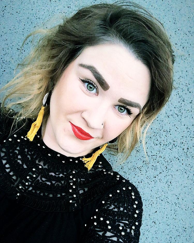 Marika Vuorinen 2020