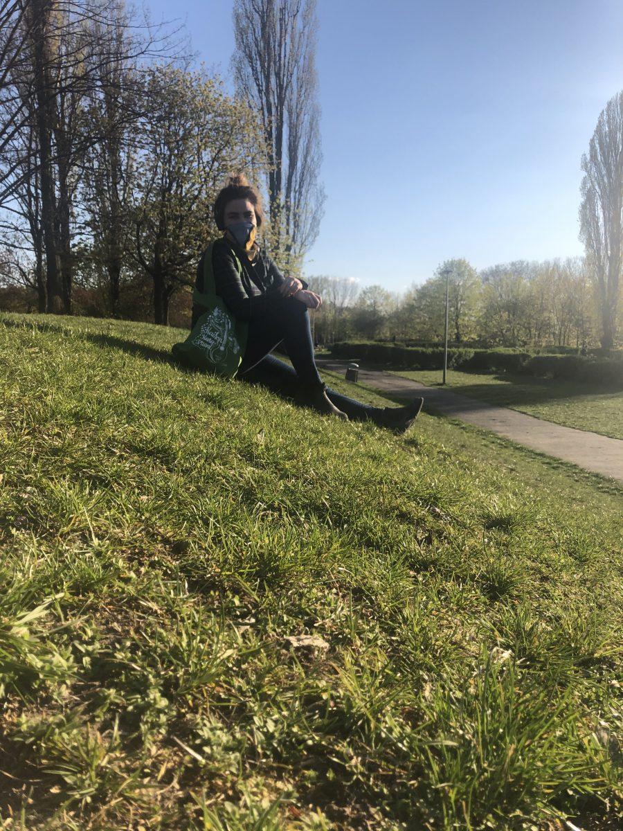 varsova puisto kevät 2020