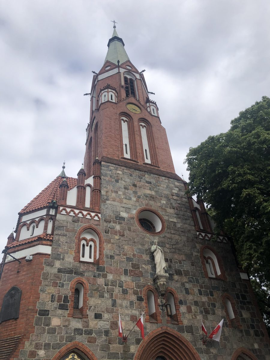 Sopotin kirkko