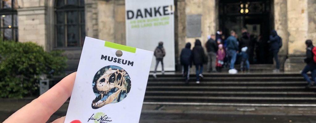 berliini luonnonhistorianmuseo
