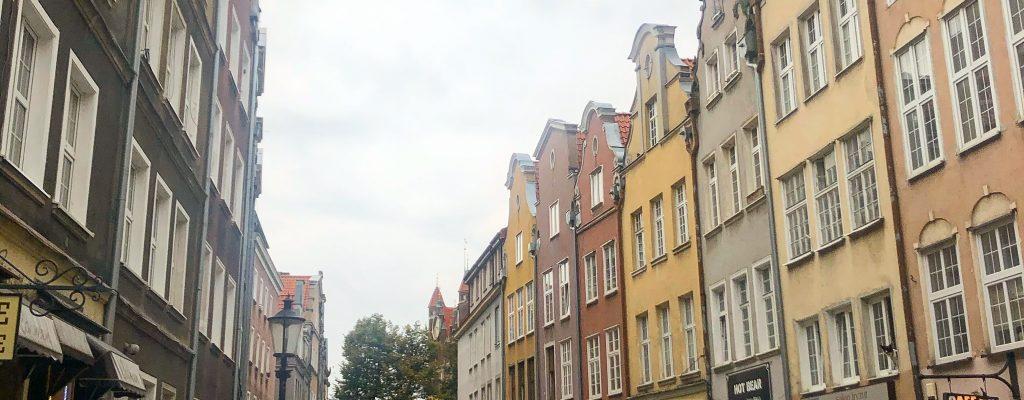 Asiakaspalvelu Puolassa